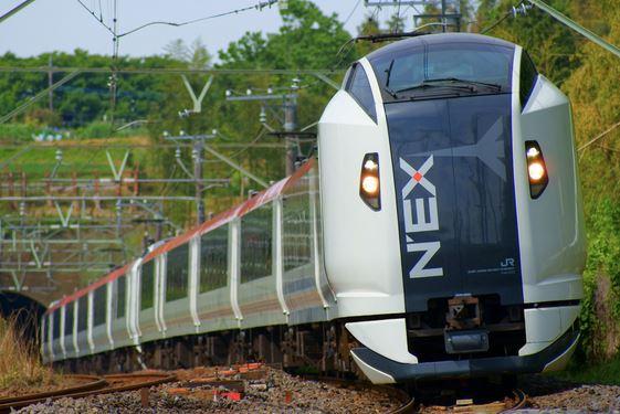 JR Narita Express