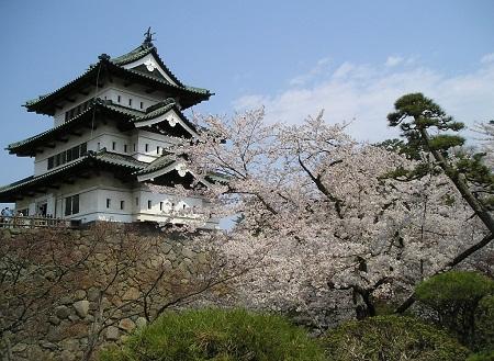 Hisosaki Castle