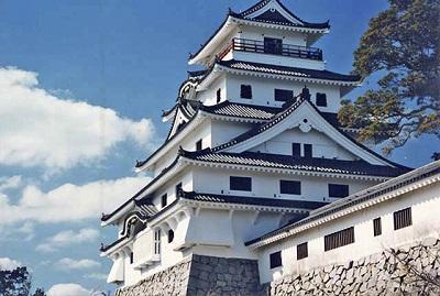 Karatsu Castle แห่งคิวชู
