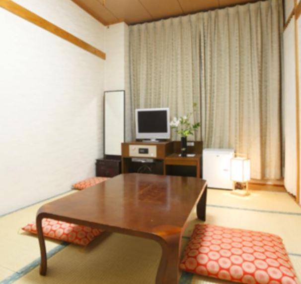ที่พักโตเกียว